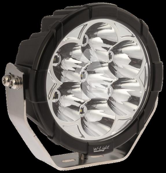 W-Light Booster 7 (180 mm)